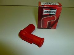 PRO 5 M  CHAMPION RUBBER ROOD