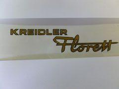 00.12.70 Frame Kreidler Florett