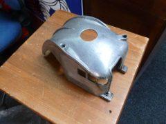 Geforceerde kap aluminium voor voetversnelling