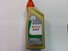 MENGSMERING CASTROL RACING A747 1,00 L